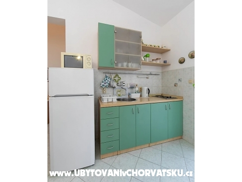 Villa Maslina - Igrane Croatie