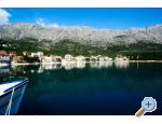 Villa Maslina - Igrane Kroatien