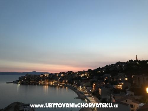 Apartmay RIBICA 6 - Igrane Hrvaška