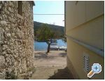 Case vacanza - Zapuntel - ostrovy Ist - Molat Croazia