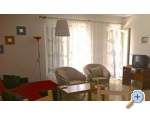Apartment Lavanda - ostrovy Ist - Molat Kroatien