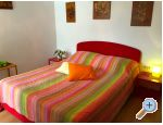 Appartamento Lavanda - ostrovy Ist - Molat Croazia