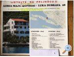 Adria Maja - Drace & Trstenik Hrvatska