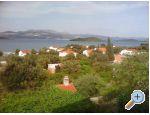 Apartm�n Aralo Veraja - Drace & Trstenik Chorvatsko
