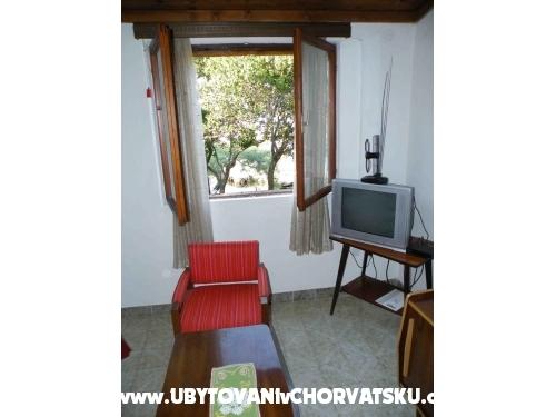 Apartament Marija - Drace & Trstenik Chorwacja