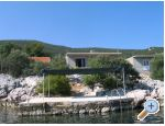 Appartement Smiljana - Drace & Trstenik Croatie