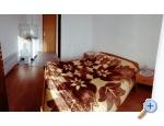 Appartements Ankica - Drace & Trstenik Kroatien