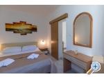 Appartements Deak - Drace & Trstenik Kroatien