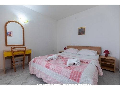 Apartmani Deak - Drace & Trstenik Hrvatska