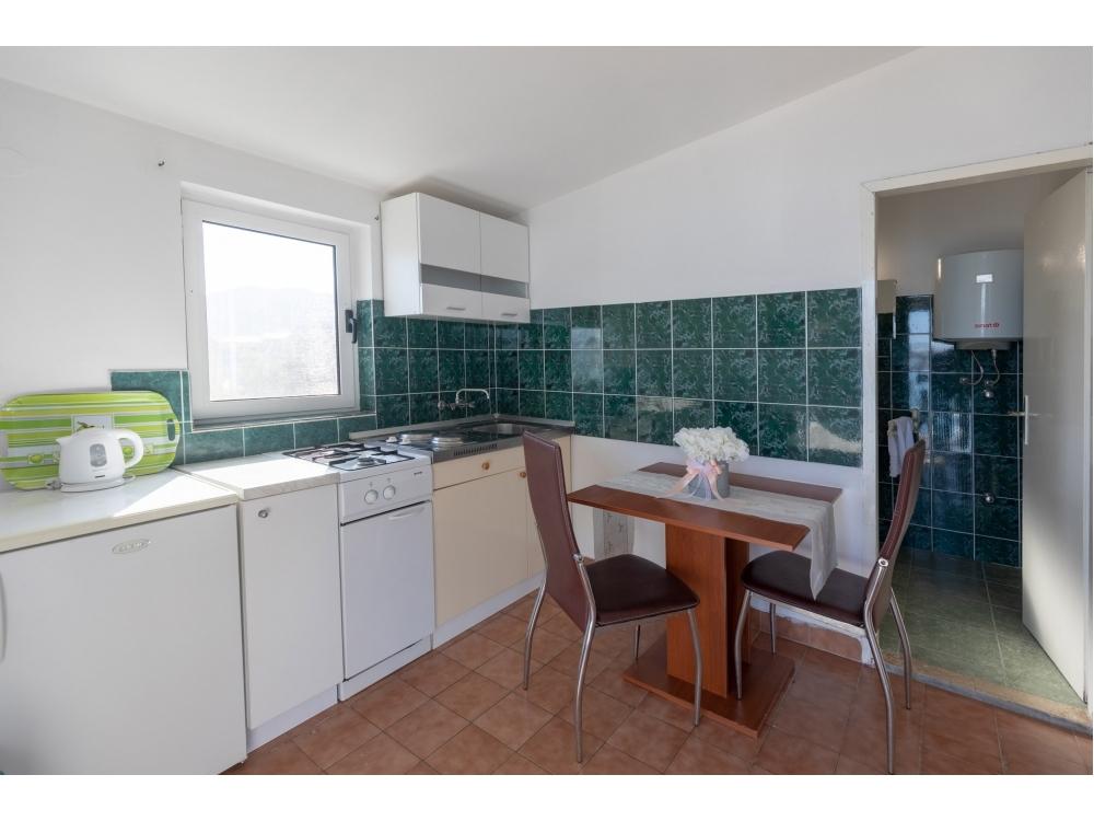 апартаменты Deak - Drace & Trstenik Хорватия
