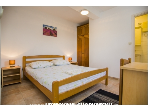 Apartmani Ruža - Drace & Trstenik Hrvatska