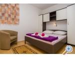 Appartements Ruža - Drace & Trstenik Kroatien