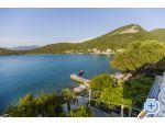 Apartmanok Ruža - Drace & Trstenik Horvátország