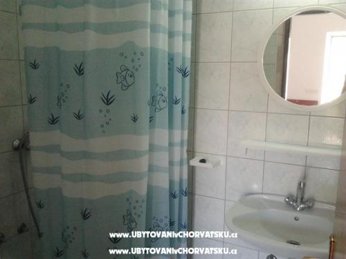 Appartamenti Mirjana - Drace & Trstenik Croazia
