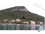 Ferienwohnungen Mirjana - Drace & Trstenik Kroatien