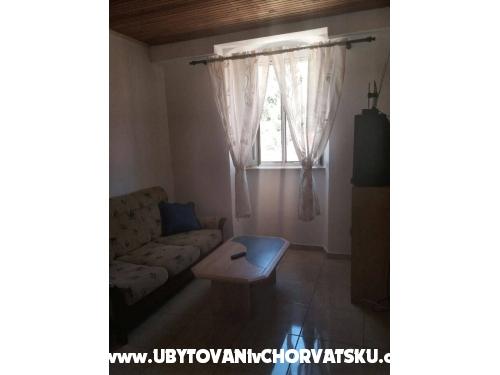 Apartmány Trstenik - Drace & Trstenik Chorvatsko