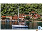 Ferienwohnungen Trstenik - Drace & Trstenik Kroatien