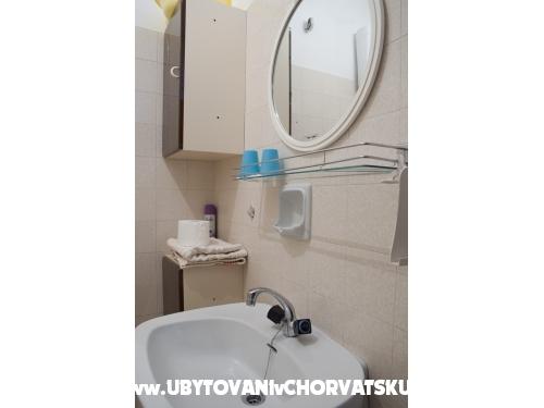 Apartman Sunshine - Drace & Trstenik Hrvatska