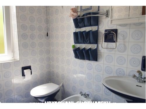 Apartmán Sunshine - Trpanj – Pelješac Chorvátsko