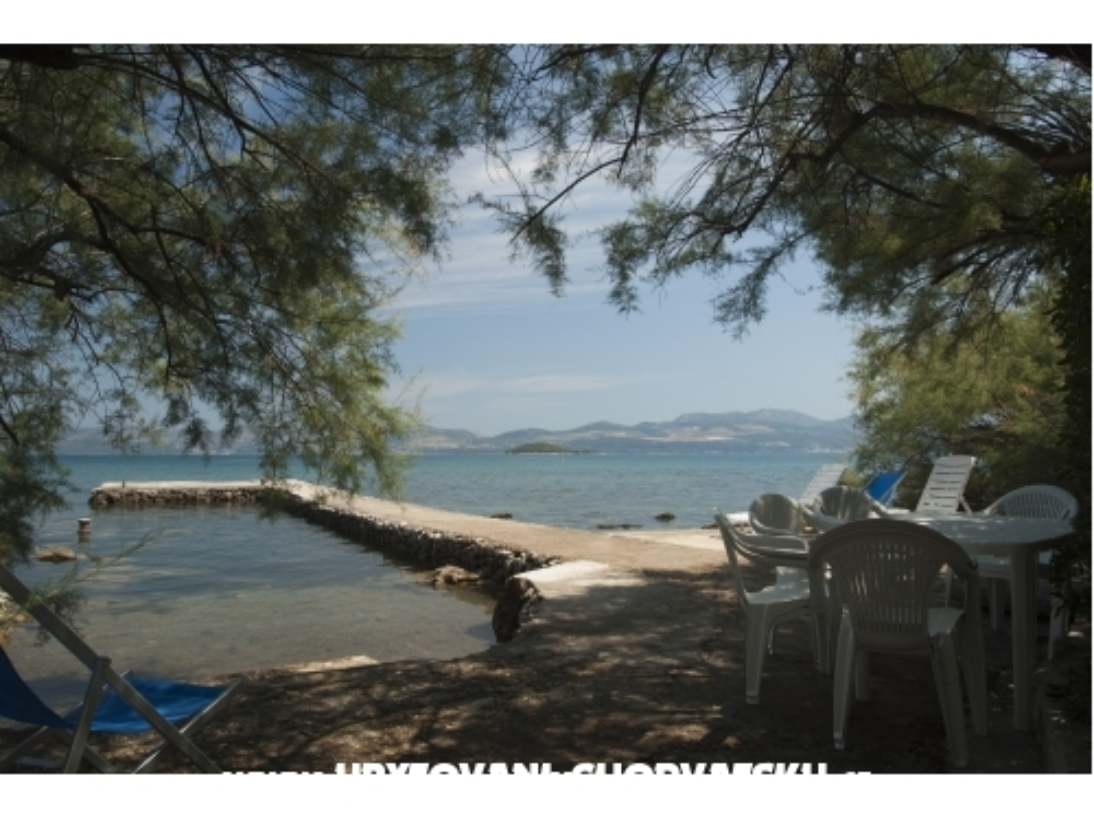 Apartma Sunshine - Trpanj – Pelješac Hrvaška