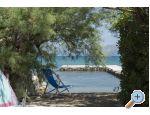Apartmán Sunshine - Trpanj – Pelješac Chorvatsko