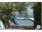 Appartement Sunshine - Trpanj – Pelješac Kroatien