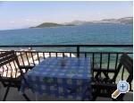 Ferienwohnungen Cavelis Malo more - Drace & Trstenik Kroatien