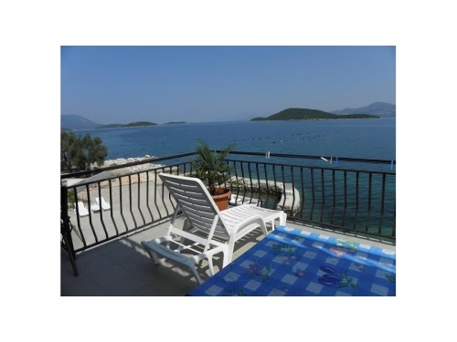 Apartments Cavelis Malo more - Drace & Trstenik Croatia
