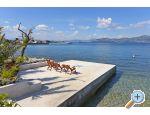 Ferienwohnungen Kika - Drace & Trstenik Kroatien