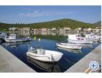 Apartments MAK - Drace & Trstenik Croatia