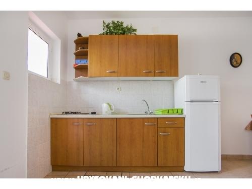 Apartmány Marijana - Drace & Trstenik Chorvátsko
