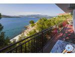 Apartamenty Marijana - Drace & Trstenik Chorwacja