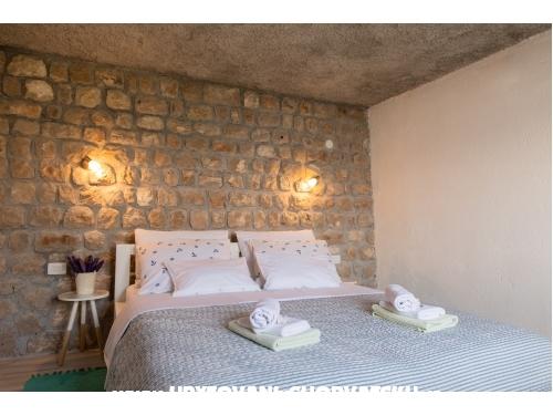 Apartments �ime Pelje�ac - Drace & Trstenik Croatia