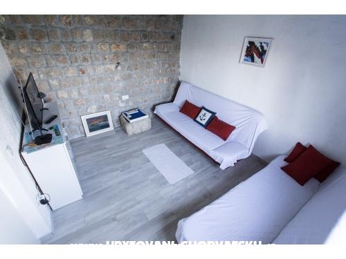 Apartmány Šime Pelješac - Drace & Trstenik Chorvátsko
