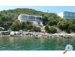 Ferienwohnungen Šime Pelješac - Drace & Trstenik Kroatien