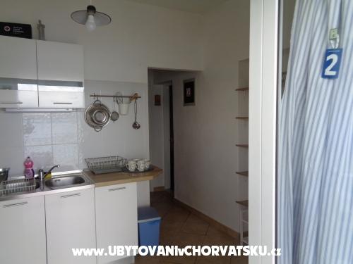 Apartmaji Šime Pelješac - Drace & Trstenik Hrvaška