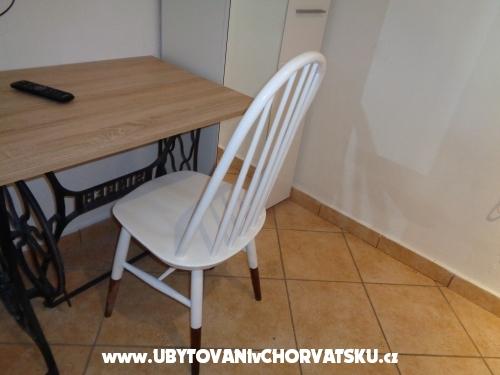 Appartements �ime Pelje�ac - Drace & Trstenik Croatie