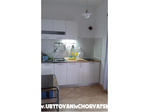 Apartmány Šime Pelješac - Drace & Trstenik Chorvatsko