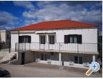 Beachfront apartments Ruskovic - Drace & Trstenik Chorvatsko