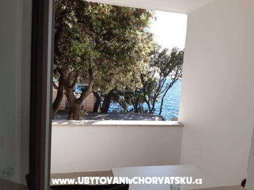 Nikolica Apartmani - Drace & Trstenik Hrvatska