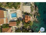 Nikolica Apartmaji - Drace & Trstenik Hrvaška