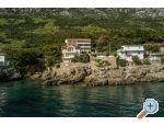 Nikolica Apartamenty - Drace & Trstenik Chorwacja