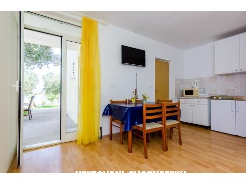 Apartmani Glavor - Drace & Trstenik Hrvatska