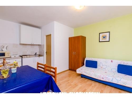 Appartements Glavor - Drace & Trstenik Croatie