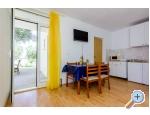 Appartements Glavor - Drace & Trstenik Kroatien