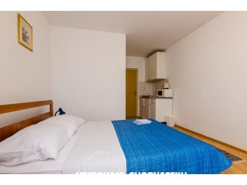 Apartamenty Glavor - Drace & Trstenik Chorwacja