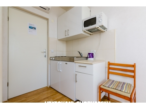 Apartments Glavor - Drace & Trstenik Croatia