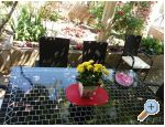 Dům Gardenia - Drace & Trstenik Chorvatsko