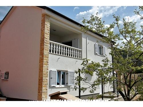 Apartment Camelia - Karlobag Croatia