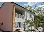 Apartment Camelia - Karlobag Kroatien